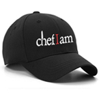Chef I Am Hat