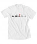 Mens Chef I Am T-Shirt